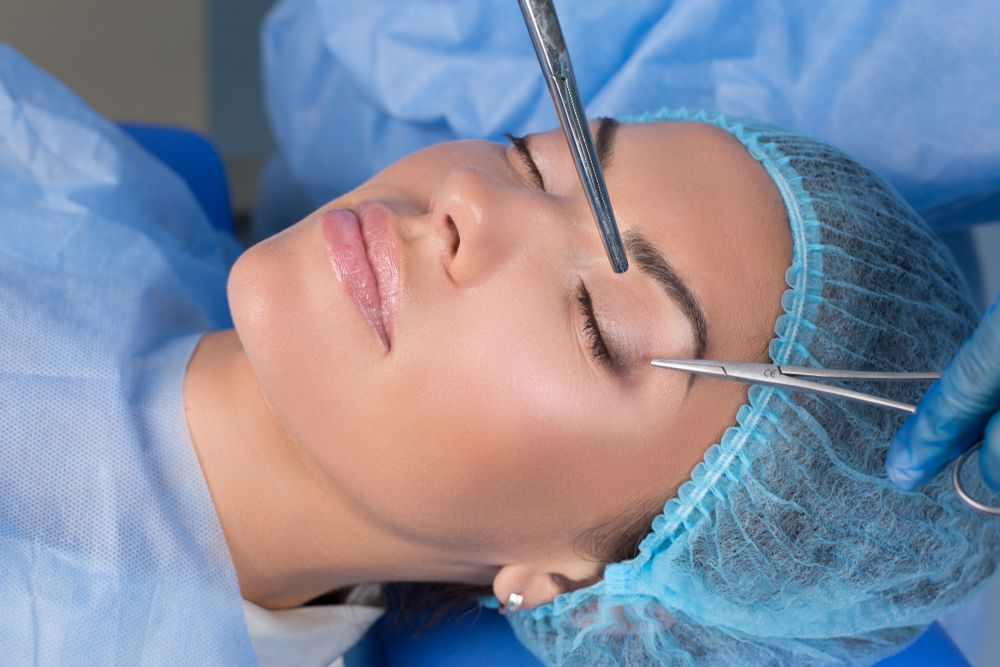 Blefaroplastia