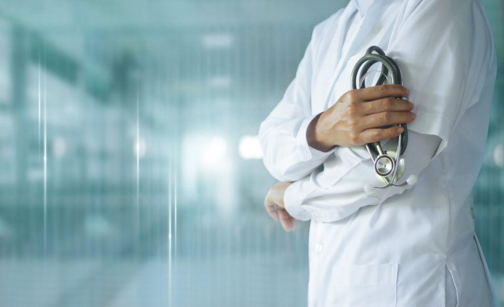 Escolha de um bom médico