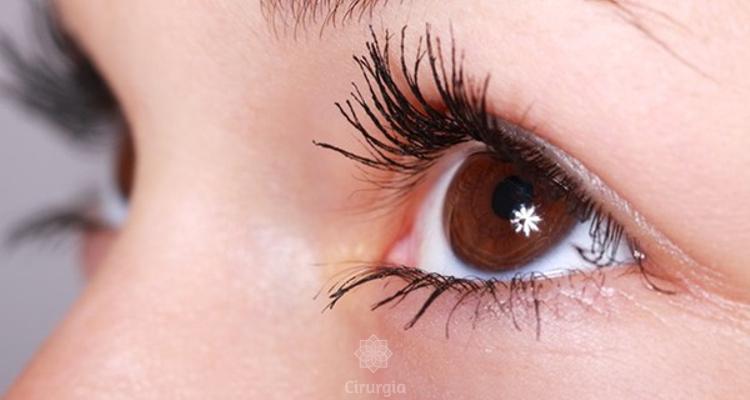 Blefaroplastia: rejuvenescendo a área dos olhos