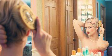 Como tratar o problema da calvície feminina?