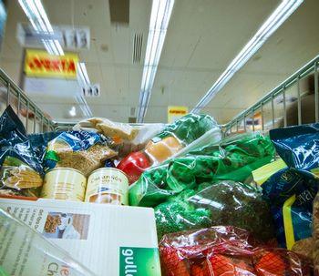 10 dicas para comprar alimentos mais saudáveis