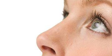 O câncer de pele no nariz é uma das principais causas de cirurgias estéticas