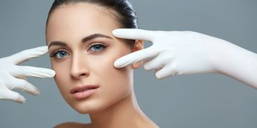 Como eliminar as bolsas de gordura debaixo dos olhos