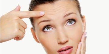 A toxina botulínica provoca perda da expressão facial?