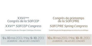 França: congresso conjunto da SOFCEP e SOFCPRE