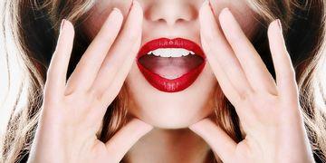 Lábios mais volumosos com o Bi-Hyaluronic