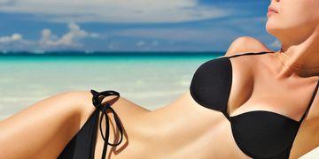 Conheça os tipos de abdominoplastia e a cicatrização