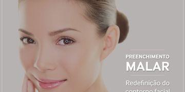 Conheça os benefícios do preenchimento malar e do ácido retinoico