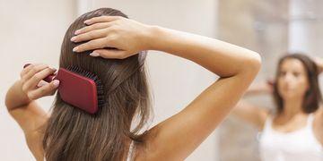 Queda de cabelo em homens e mulheres