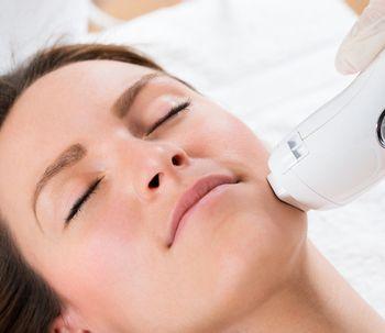 O efeito contrário da depilação facial a laser