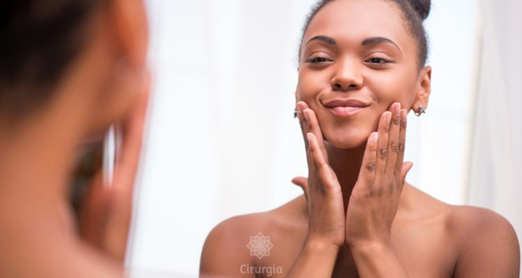 Entenda como cuidar de peles escura e negra