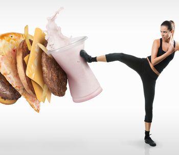 A agulhada que emagrece: a dieta T6