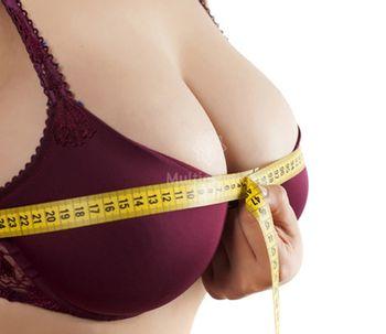Conheça a redução de mamas e o pós-operatório
