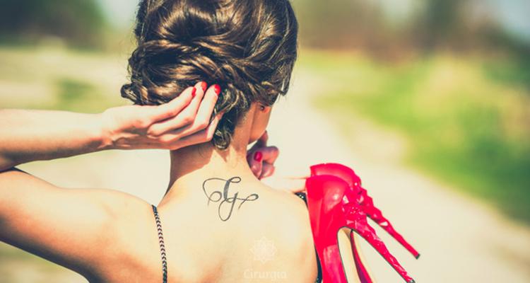 Posso fazer uma tatuagem antes da cirurgia?