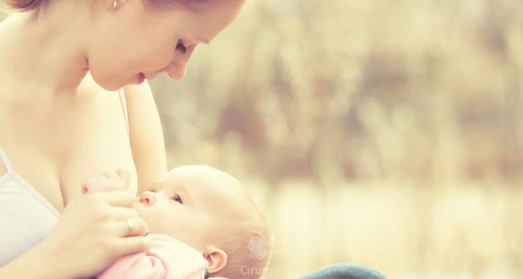 Mamilos invertidos e amamentação: quando é um problema?