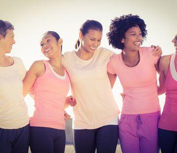 Câncer de mama: diagnóstico precoce é fundamental para superar a doença