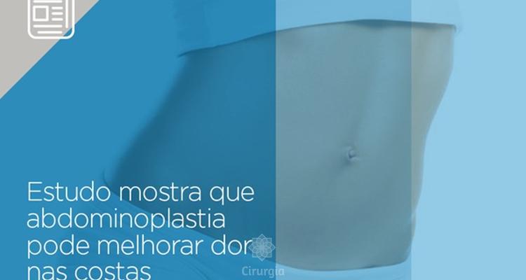 moderna abdominoplastia classica