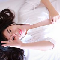 Cirurgias plásticas nas mamas femininas