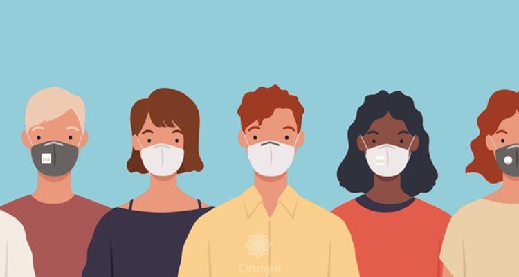COVID - 19: Indicações para médicos