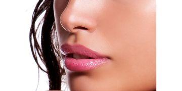 Lábios pequenos ou assimétricos? Veja as opções