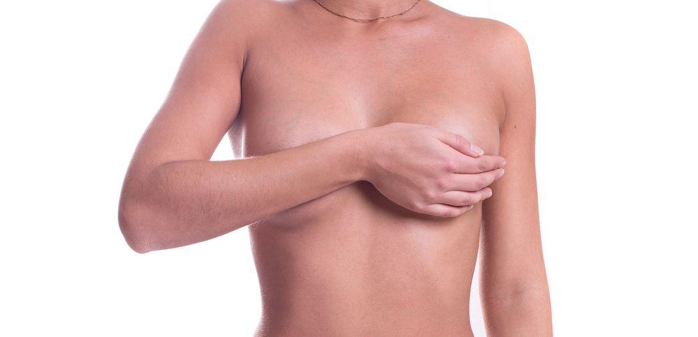 Cuidados para una mamoplastia de aumento
