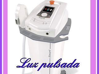 Luz Pulsada