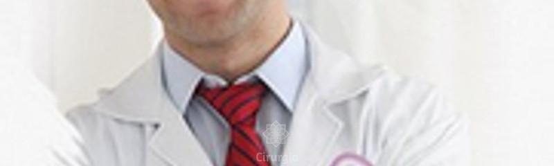 Dr. Presper Daher