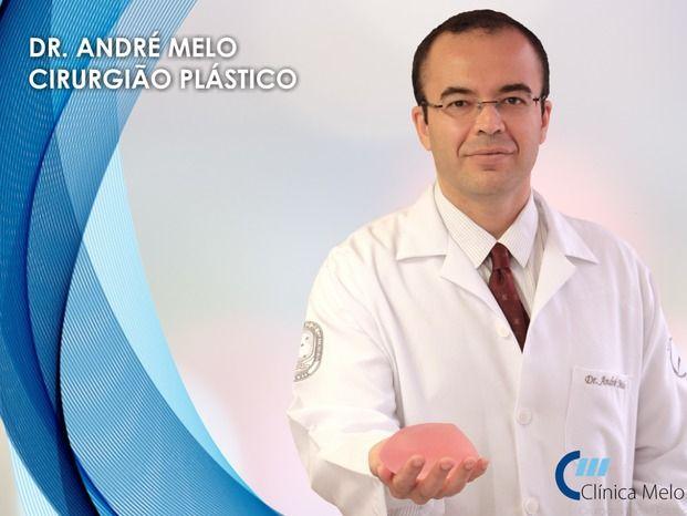 André Melo Cirurgia Plástica