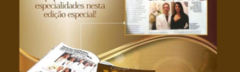 Clínica Monteiro é destaque na Yatch Edição 100