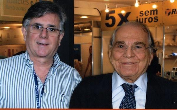 Dr. Luiz Carlos Ortiz