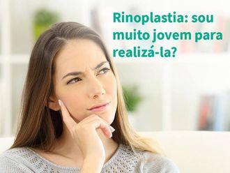 Rinomodelação - 630275