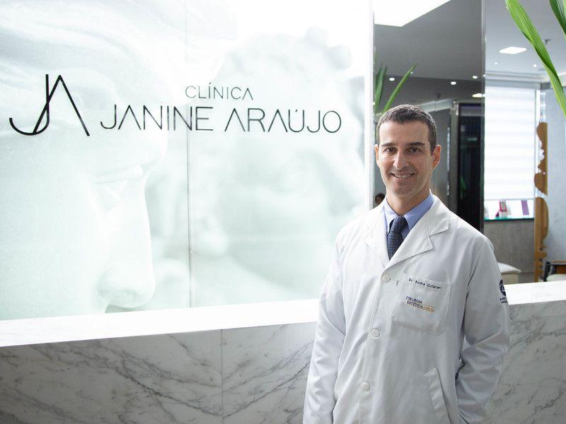 Dr André Colaneri