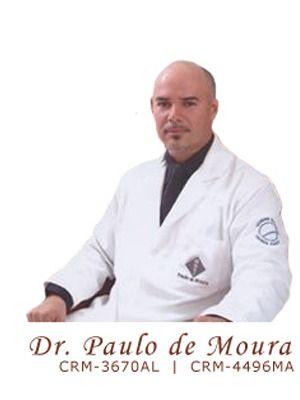 Dr. Paulo De Moura