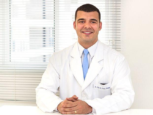 Dr. Felipe Patrus