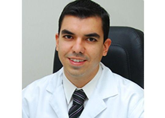 Dr. Alexandre Roriz Blumenschein
