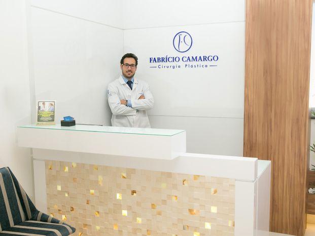 Dr. Fabrício Camargo