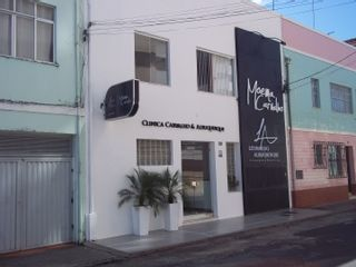 Clínica Carvalho & Albuquerque