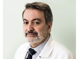 Dr Marcus Vinicius Alfano Neto