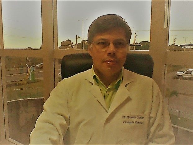 Dr. Ivany Júnior