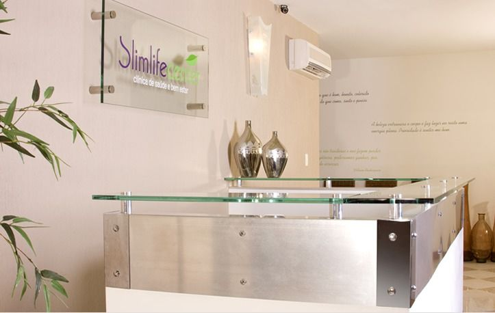 Slimlife Center