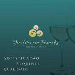 Dra. Mariana Fernandes preza pela qualidade e segurança