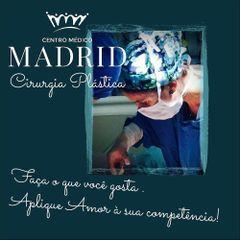 Centro Médico Madrid