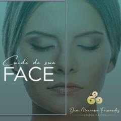 Cuide da sua face