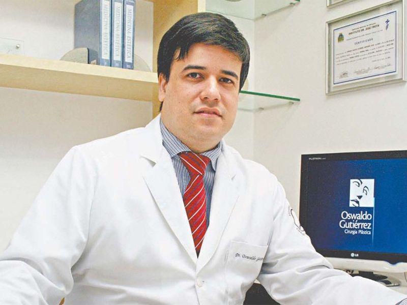 Dr. Oswaldo Gutiérrez
