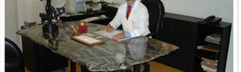 Dr. Ronan Horta