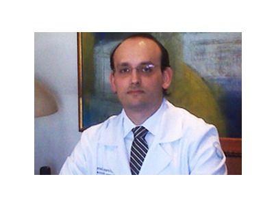 Dr. Etienne Soares De Miranda