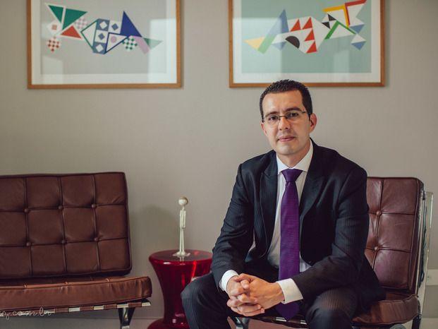 Dr. Daniel Petkevicius Luz