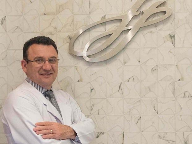 Dr. Ferrer Pardo