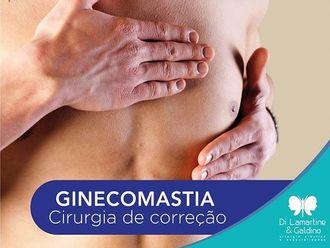 Ginecomastia - 630304