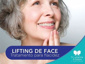 Lifting facial-630340